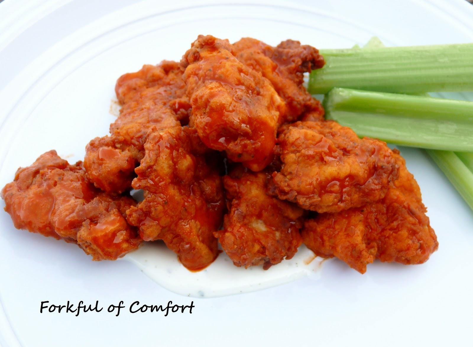 ... Kristen eaten by David | Labels: appetizer , buffalo sauce , Chicken