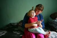 UNICEF si Holt Romania