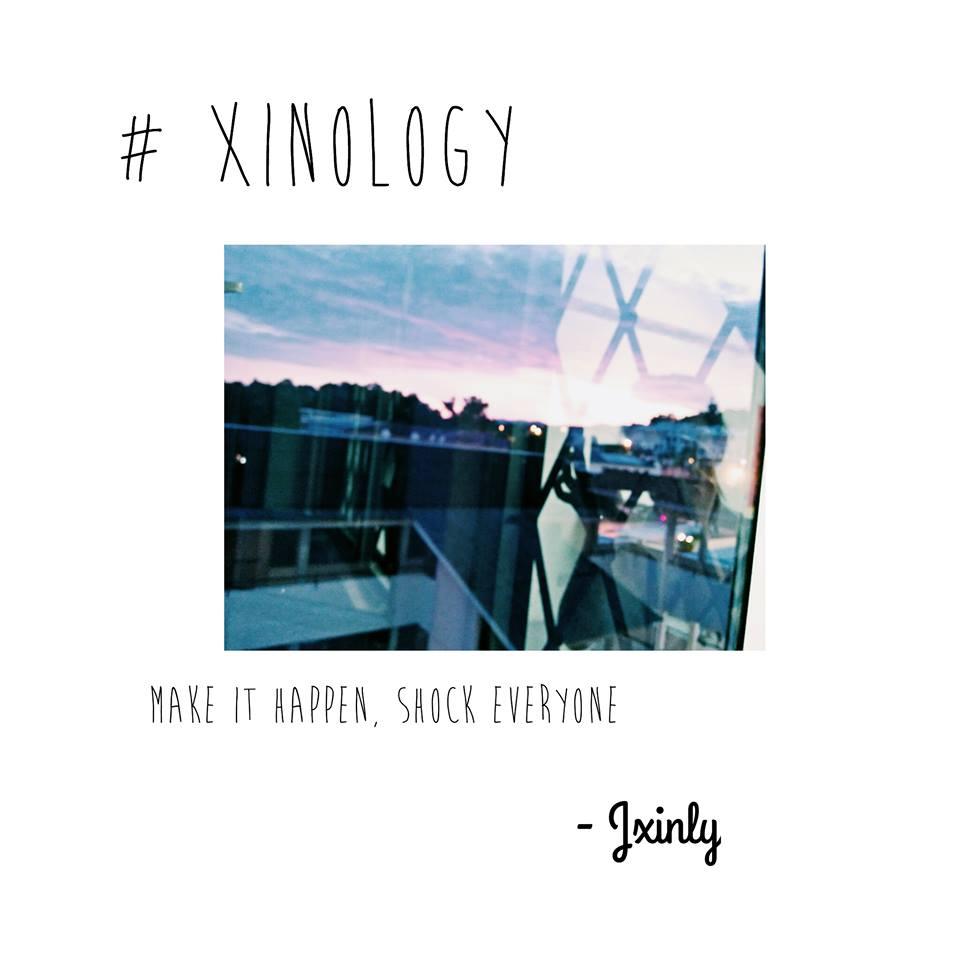 # Xinology