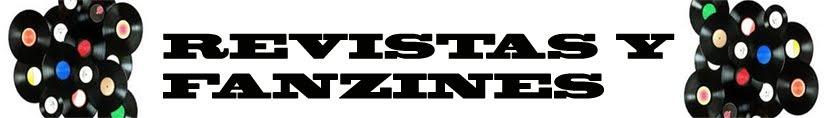 Revistas y Fanzines