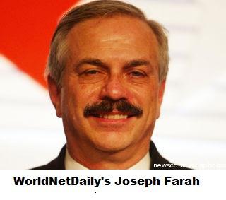 joseph farah wnd