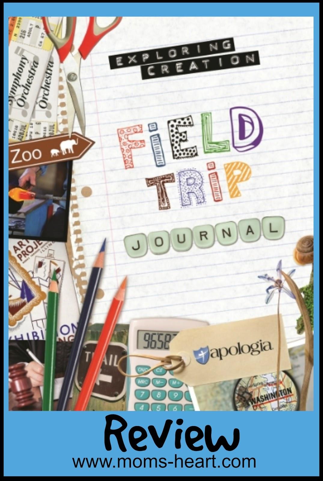Scrapbook ideas zoo - Apologia Exploring Creation Field Trip Journal