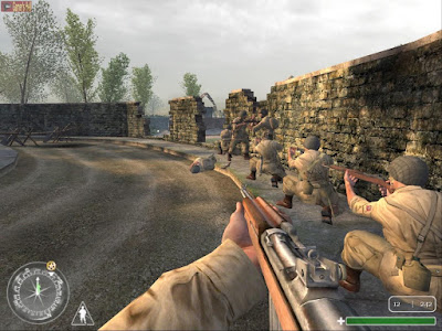 Download Call of Duty 1 Full PC Free