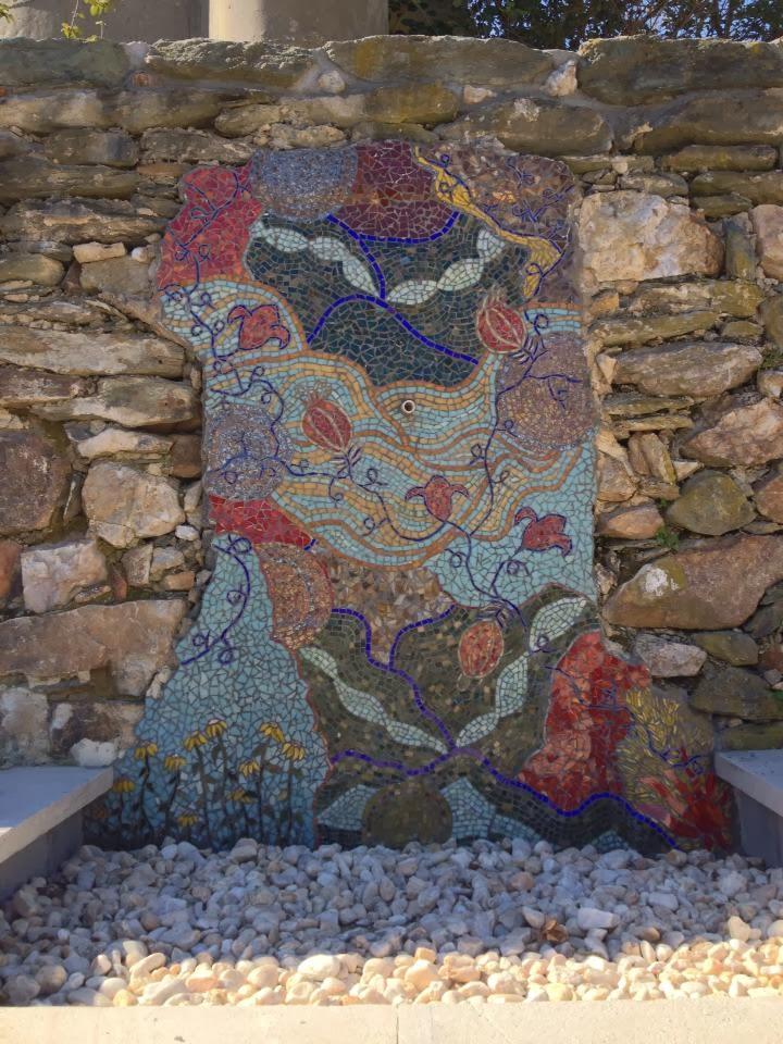 Glenelg Fountain