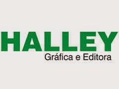 Gráfica Halley