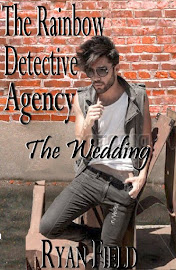 The Rainbow Detective Agency The Wedding