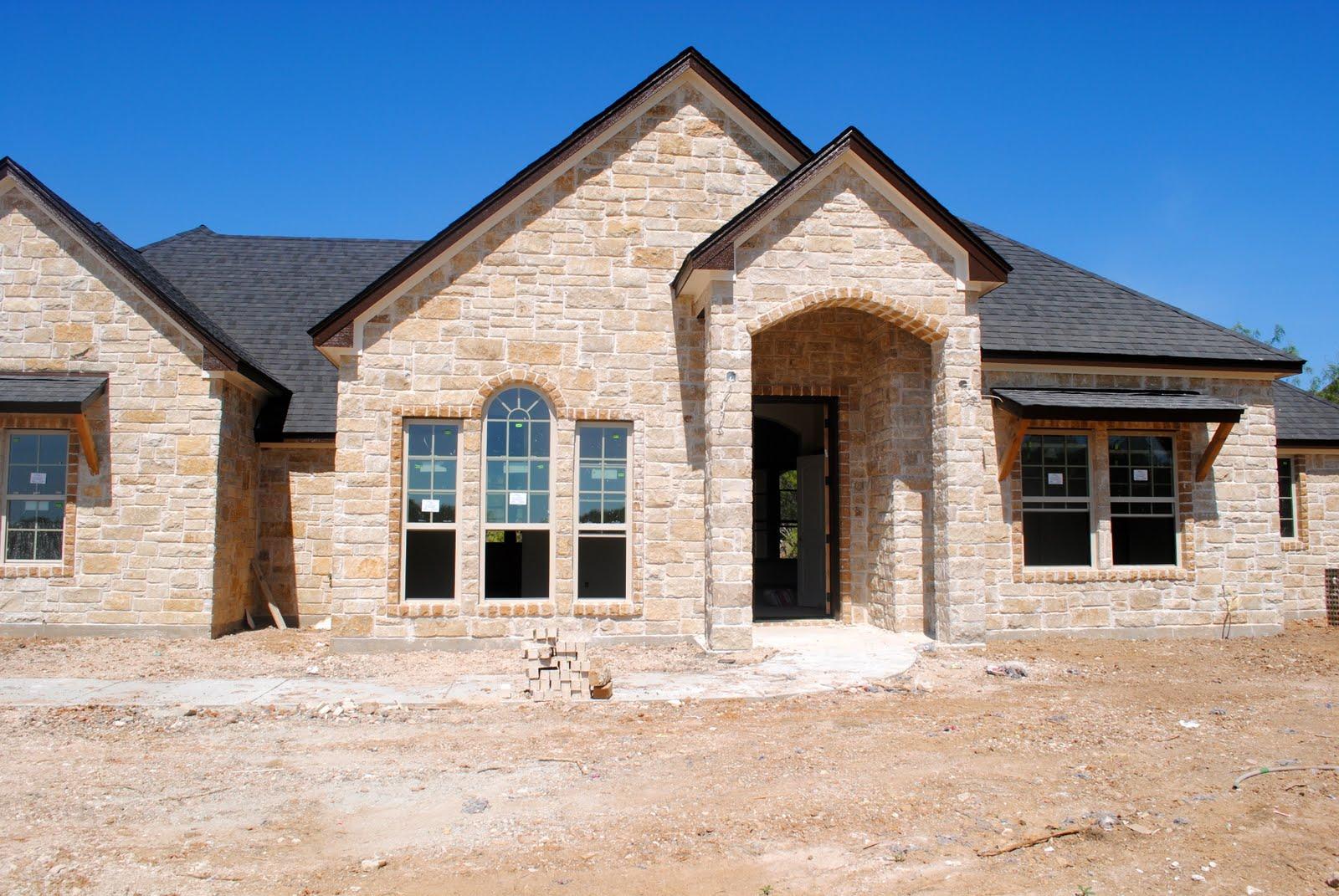 Trinity Classic Homes Oakwood Creek Spec