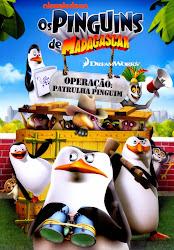 Baixe imagem de Os Pinguins de Madagascar – Operação: Patrulha Pinguim (Dual Audio) sem Torrent