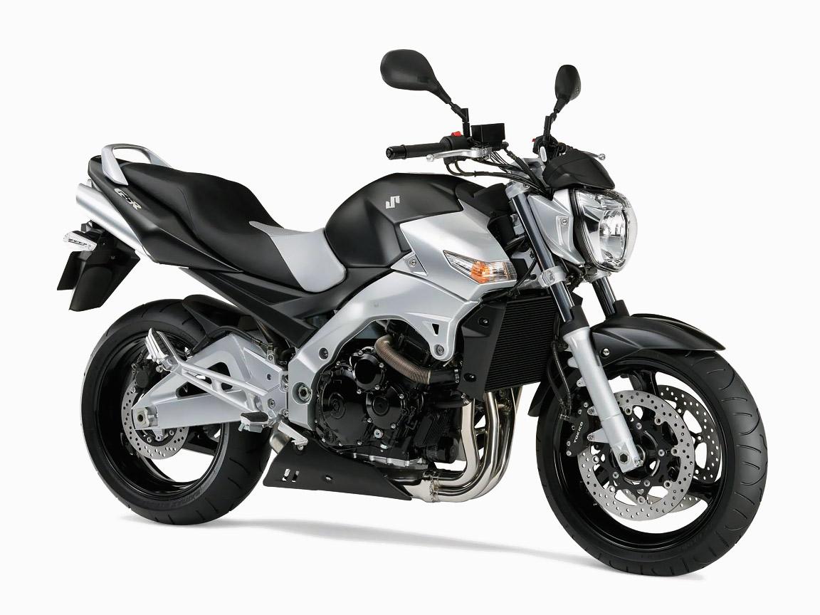 motorcycles  June 2011