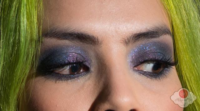 dica, inspiração de maquiagem para o carnaval ... maquiadora Cintia Massuda