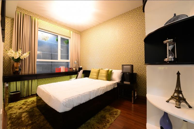 Căn 2 phòng ngủ Seasons Avenue