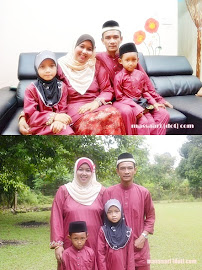 Mas's family..