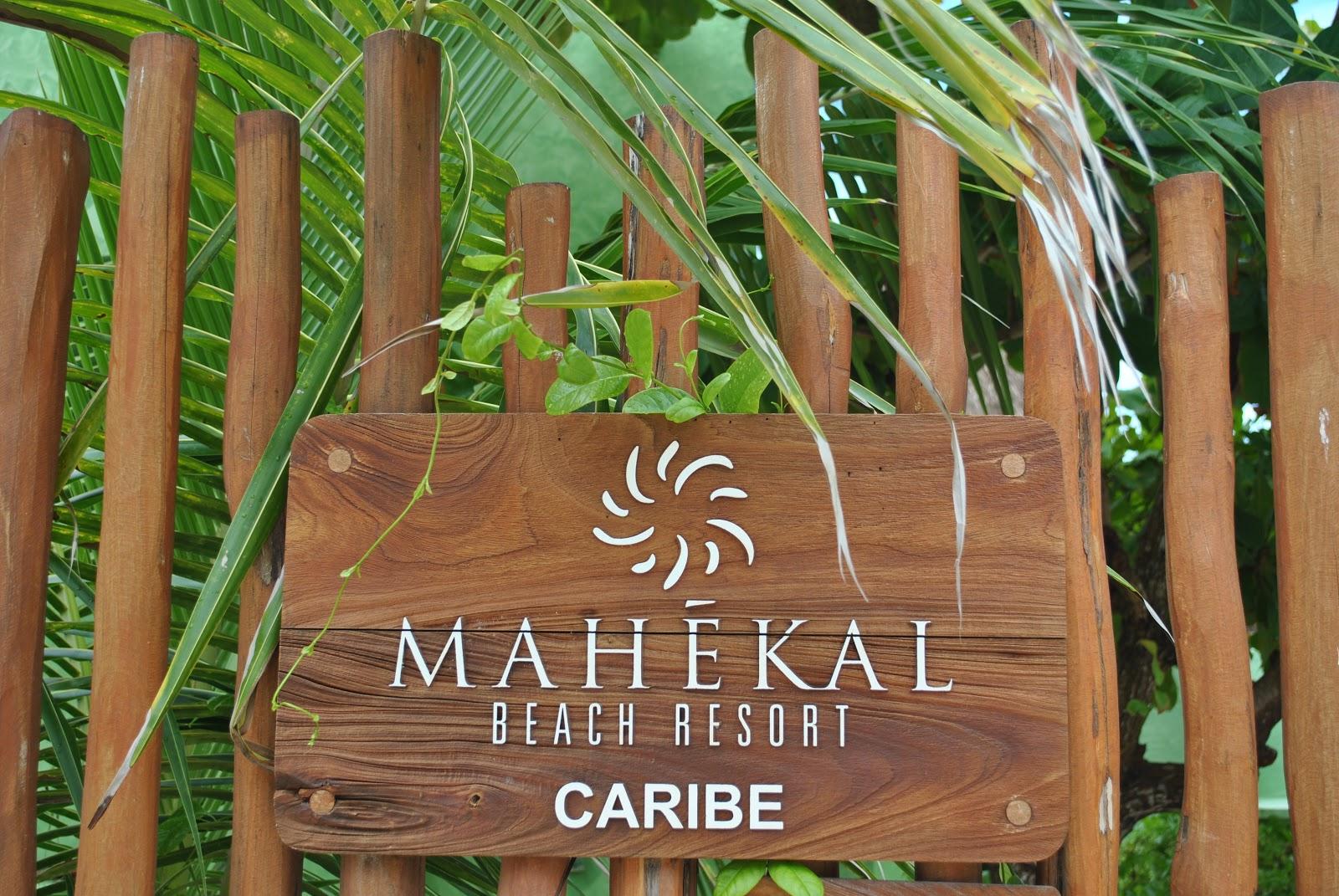 Mahekal Beach Resort Playa Del Carmen Mexiko