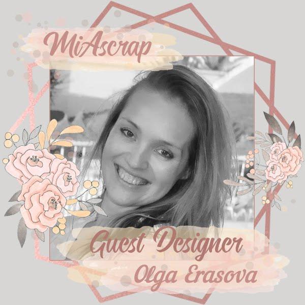 Ольга Ерасова