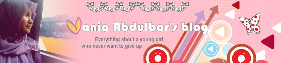 Vania Abdulbar