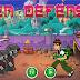 لعبة بن تن وحدة الدفاع