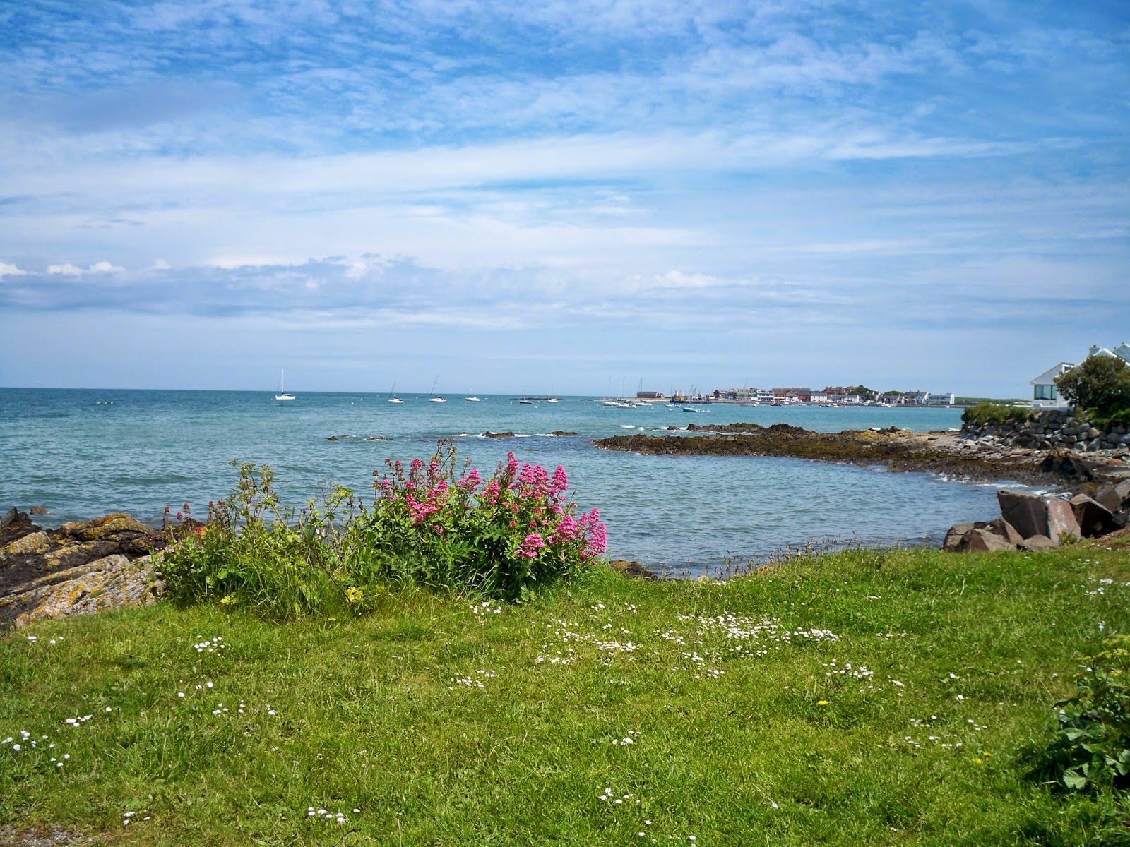 ireland beaches skerries