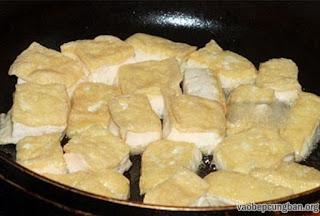 Cách nấu bún ốc chuối đậu ngon tuyệt5