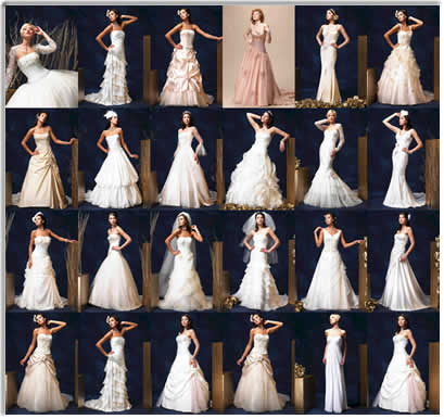 with 7 great tips that will help you choose a fantastic wedding dress