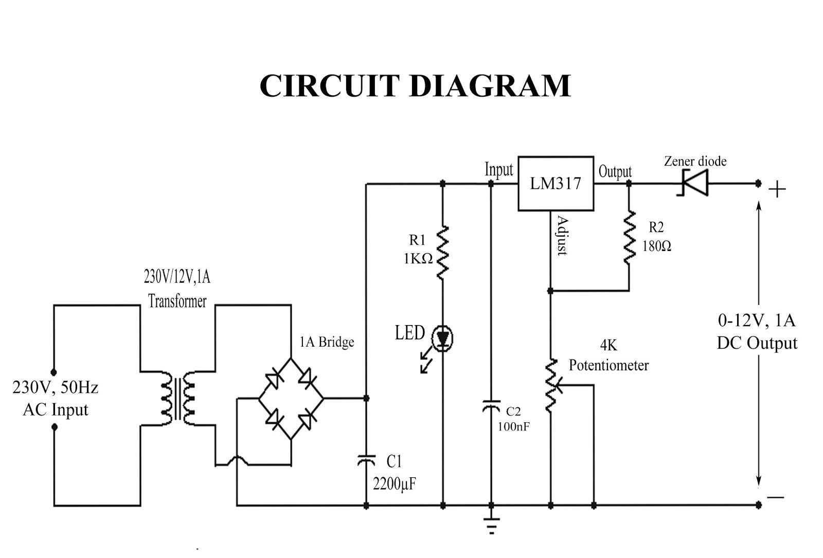 462Стабилизатор напряжения на 12 вольт своими руками для дхо