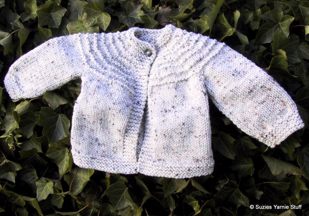 Suzies Stuff 7 Hour Toddler Sweater