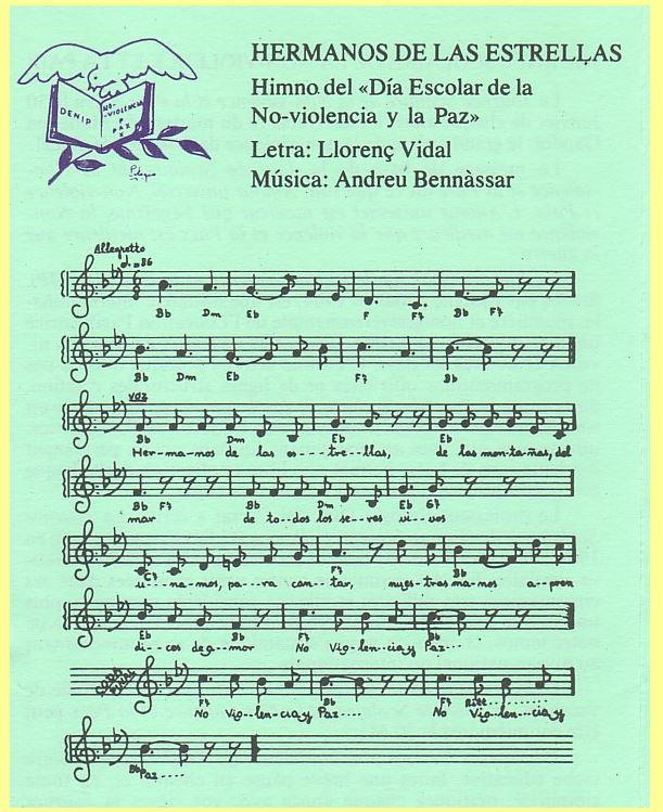Himno DENIP