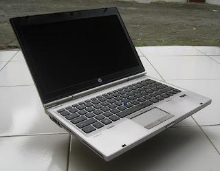 Jual Laptop HP EliteBook 2560p