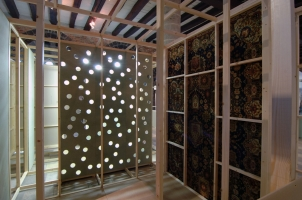 Gesprekken met hedendaagse kunstenaars interview met hans demeulenaere - Hedendaagse fontein ...