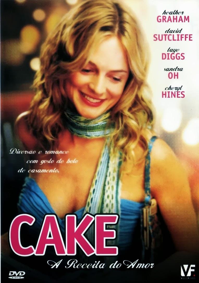 Cake – A Receita do Amor – Dublado