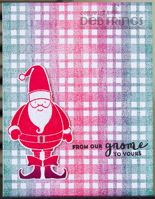 Gnome to Yours - photo by Deborah Frings - Deborah's Gems