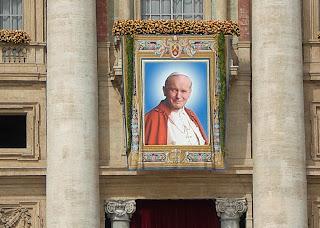 Imagen de Juan Pablo II