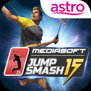 Jump Smash 15 Apk Mod Data