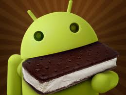 Ice Cream Sandwich Ne Demek