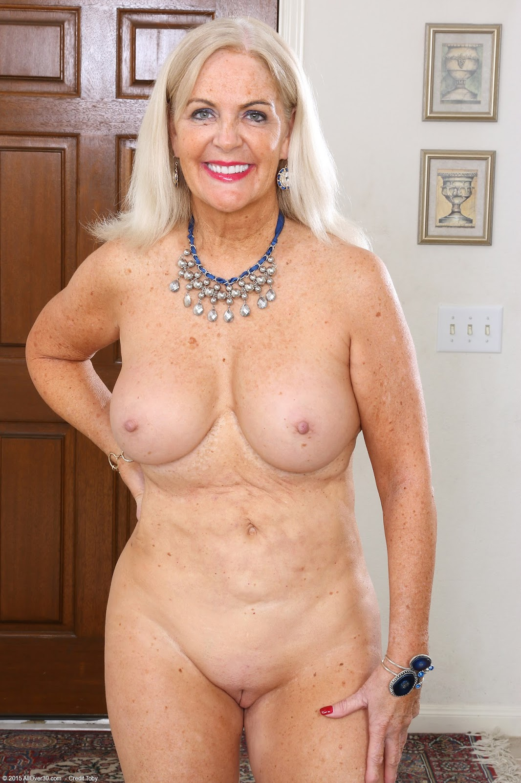 My! granny milf post