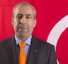 Lazhar Akremi, ministre auprès du chef du gouvernement chargé des relations