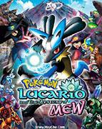 Phim Pokemon: Mew Và Người Hùng Của Ngọn Sóng Lucario