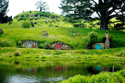 #5) The Shire really is as magical as it is in the movie!