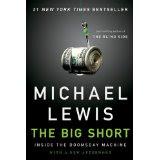 Michael Lewis, The Big Short