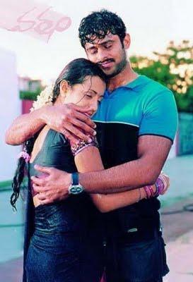 Telugumovieclub Prabhas Varsham Movie Pics