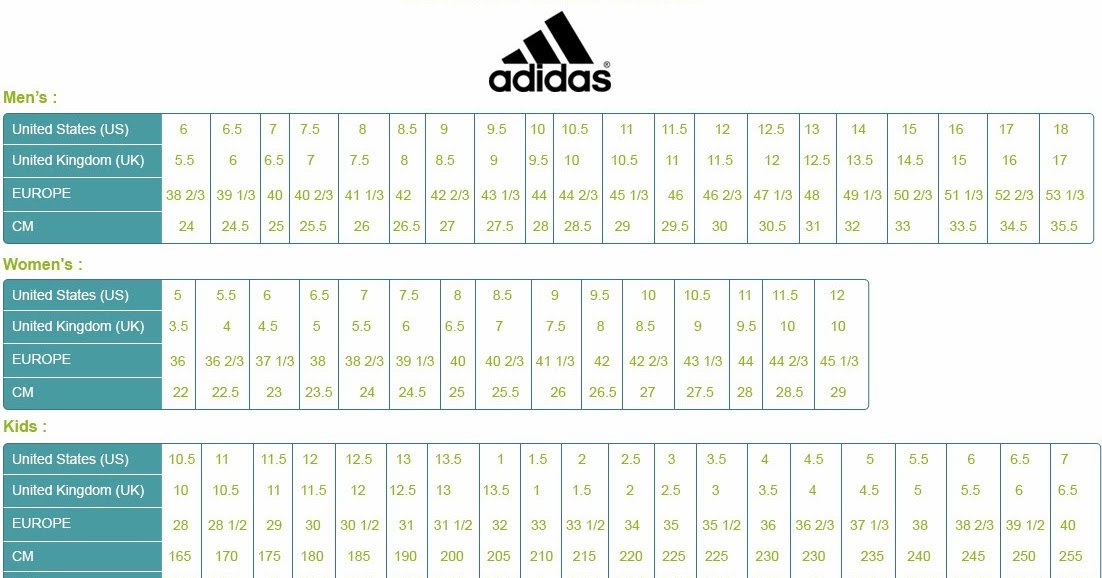 ... adidas hat size chart adidas superstar womens shoes Adidas Yeezy ...