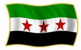 متضامن مع الشعب السورى ضد الطاغيه المجرم بشار