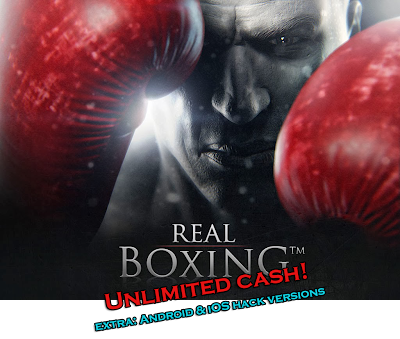 Real Boxing Hack Download October 2013