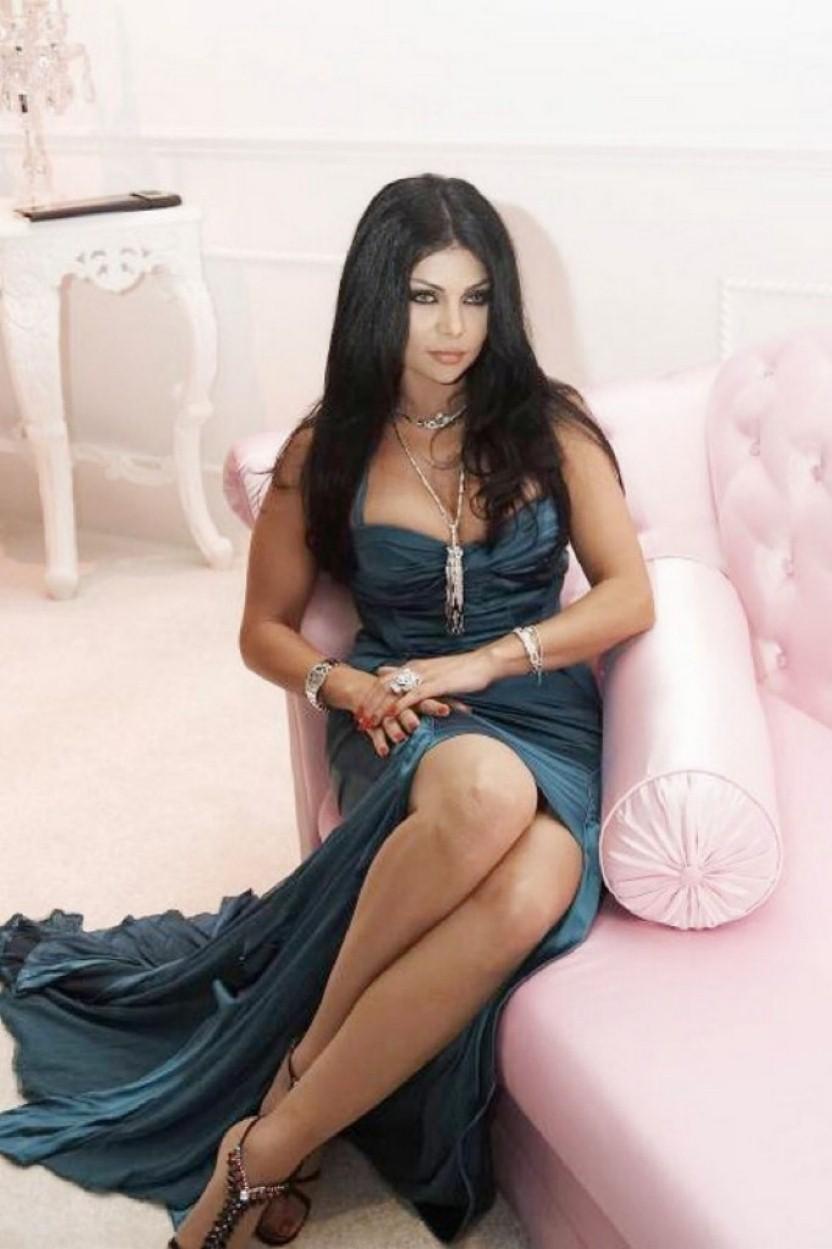 Picture sex haifa wehbe — 5