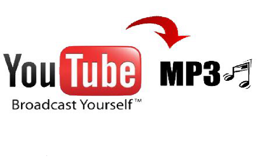 Konversi MP3 dari YouTube