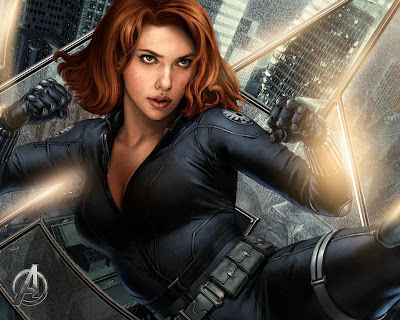 Black Widow Character Review - 2