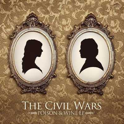 The Civil Wars - Poison & Wine Lirik dan Video