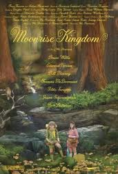Phim Vương Quốc Trăng Lên - Moonrise Kingdom