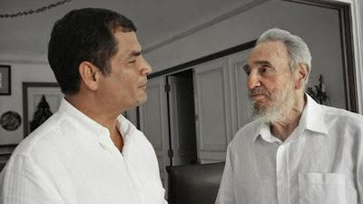 Castro y Correa
