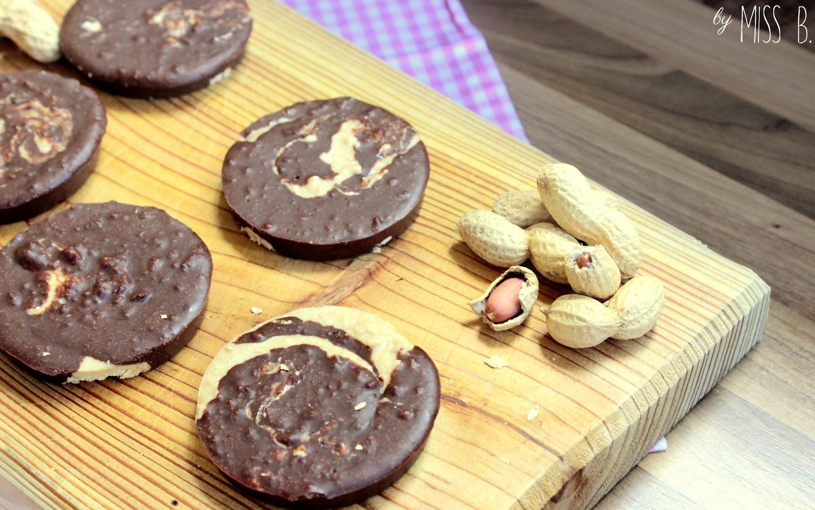Kühlschrank-Cookies: Kekse ohne Backen | Miss Blueberrymuffin ...