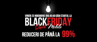 Black Friday madness - OFERTE